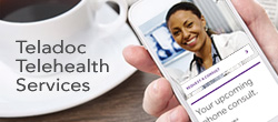 Teladoc Telehealth Services